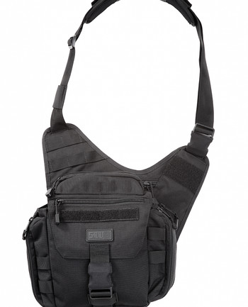 5.11 Tactical - Push Pack Black