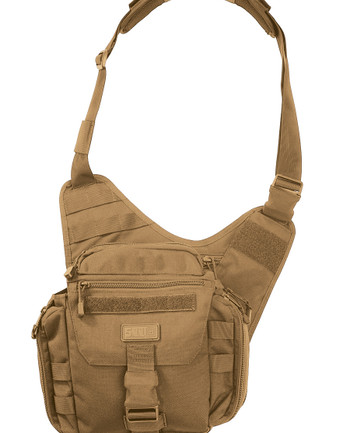5.11 Tactical - Push Pack Flat Dark Earth