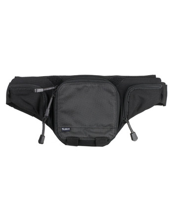 5.11 Tactical - Pistolentasche Select Carry Pistol Pouch Black / Charcoal