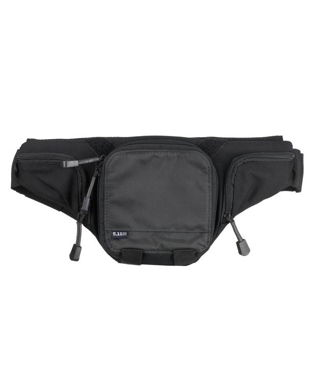 5.11 Tactical Pistolentasche Select Carry Pistol Pouch Black / Charcoal
