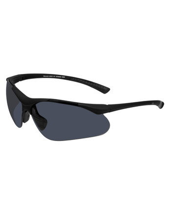 SwissEye - Maverick Rubber Black