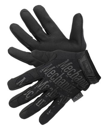 Mechanix - Handschuhe Original Schwarz