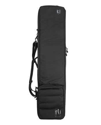 TASMANIAN TIGER - Rifle Bag L Black