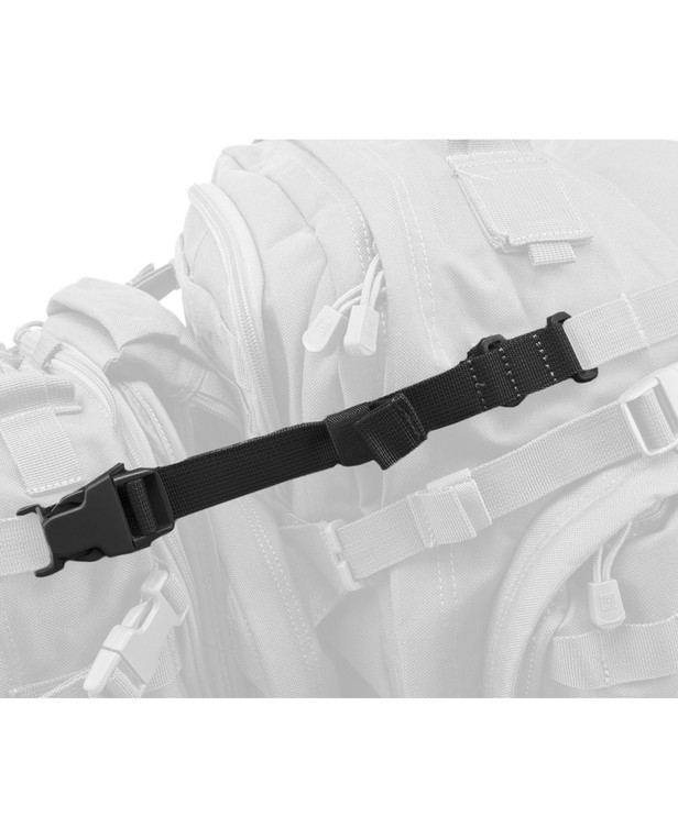 5.11 Tactical RUSH TIER System Black