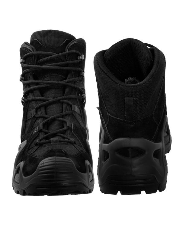 LOWA Zephyr GTX® Mid TF Black