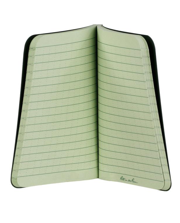 Rite in the Rain Tactical Memo Book Green