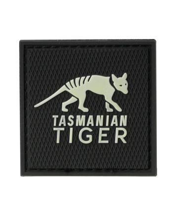 TASMANIAN TIGER - 3D Patch GITD