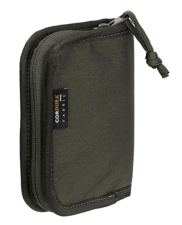 TASMANIAN TIGER Wallet RFID B Oliv