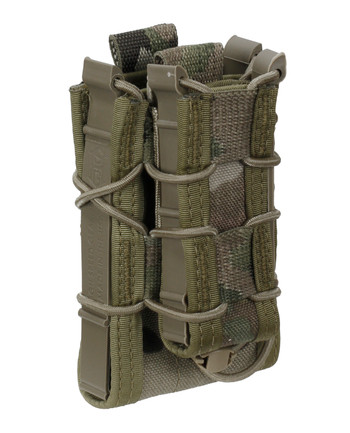 High Speed Gear - Double Decker TACO MultiCam