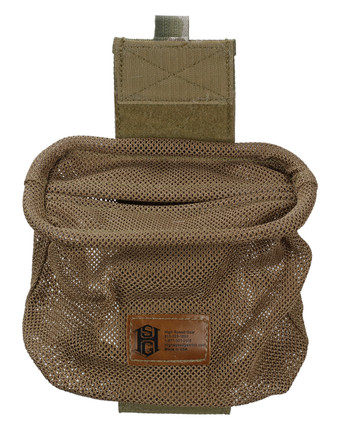 High Speed Gear - Mag-Net Dump Pouch MultiCam