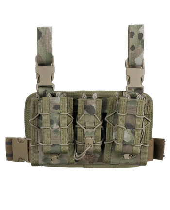 High Speed Gear - Costa Leg Rig MultiCam