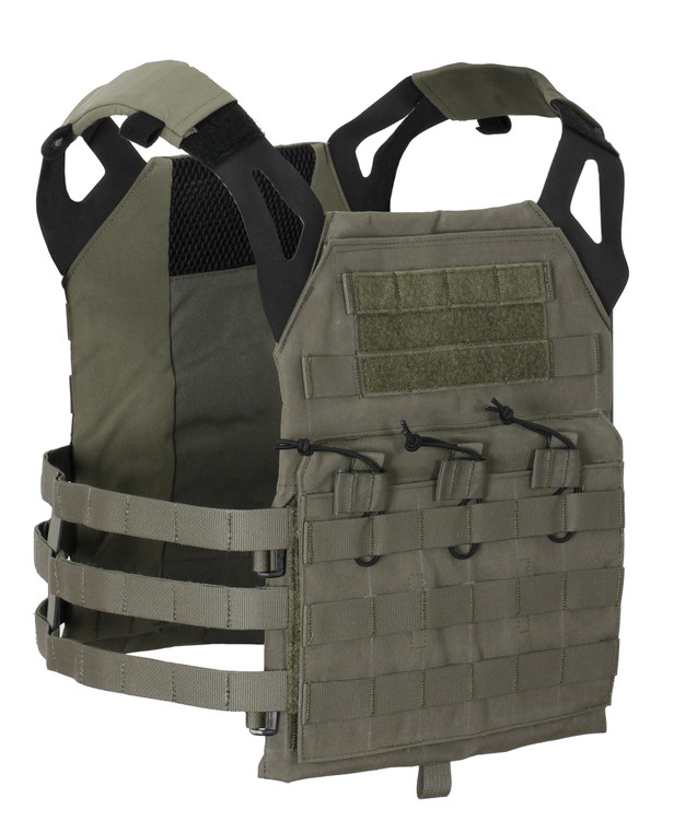 Crye Precision JPC Jumpable Plate Carrier Ranger Green