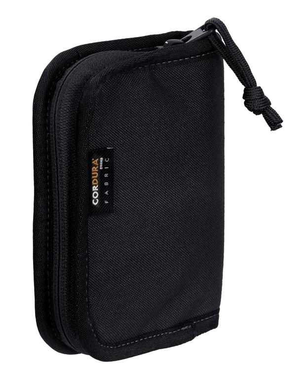 TASMANIAN TIGER Wallet RFID B Black