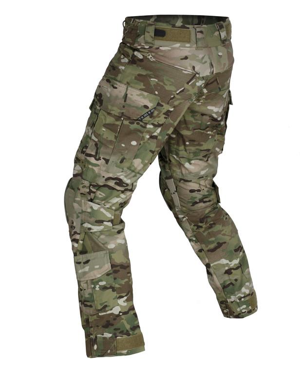 Crye Precision G3 Combat Pants Multicam