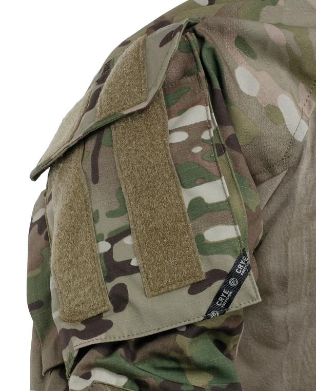 Crye Precision G3 Combat Shirt Multicam