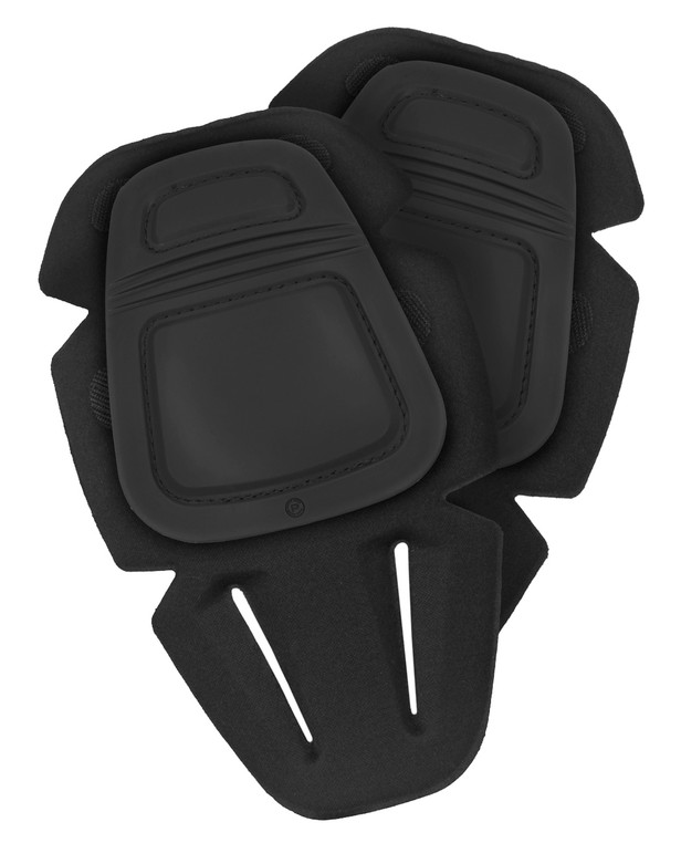 Crye Precision AirFlex Combat Knee Pad Black
