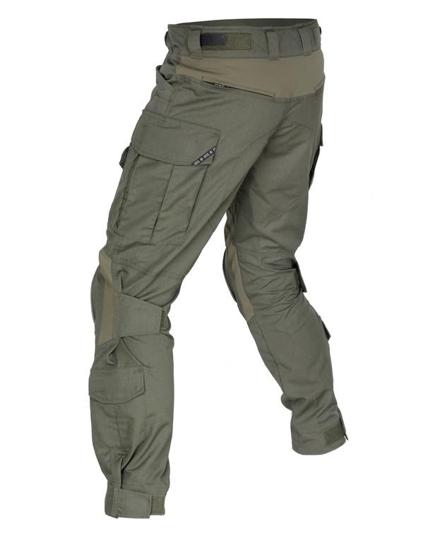 Crye Precision G3 Combat Pants Ranger Green