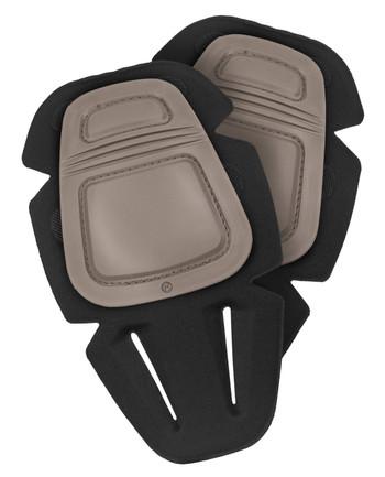 Crye Precision - AirFlex Combat Knee Pad Khaki