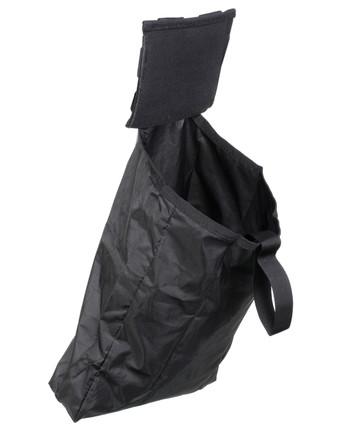TASMANIAN TIGER - Dump Pouch Light Black