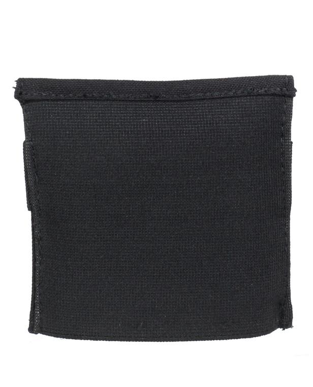 TASMANIAN TIGER Dump Pouch Light Black