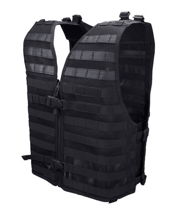 5.11 Tactical - VTAC LBE Tactical Vest Black