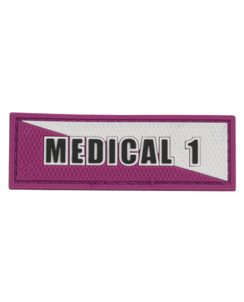Tactical Responder - Medical 1 Patch