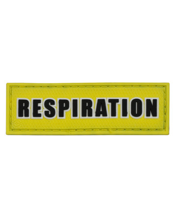 Tactical Responder - Respiration Patch