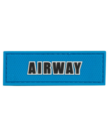 Tactical Responder - Airway Patch