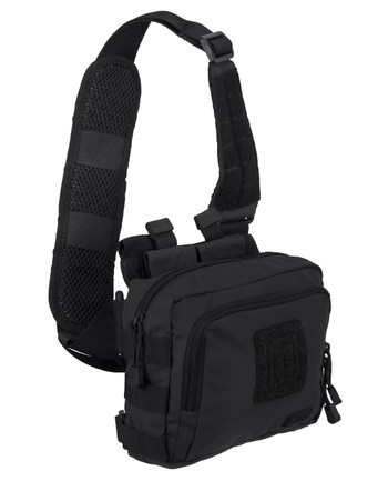 5.11 Tactical - 2-Banger Black