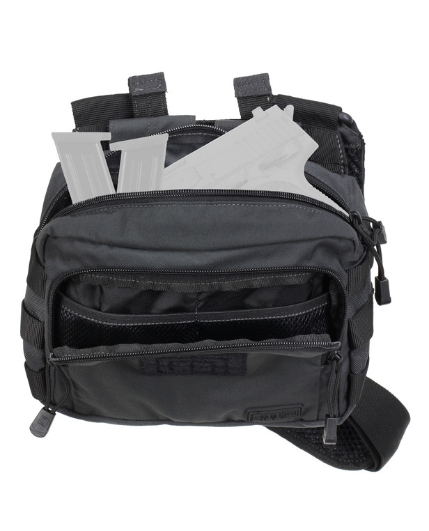 5.11 Tactical 2-Banger Double Tap