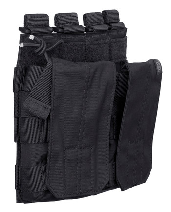 5.11 Tactical - AR/G36 Bungee/Cover DBL Black