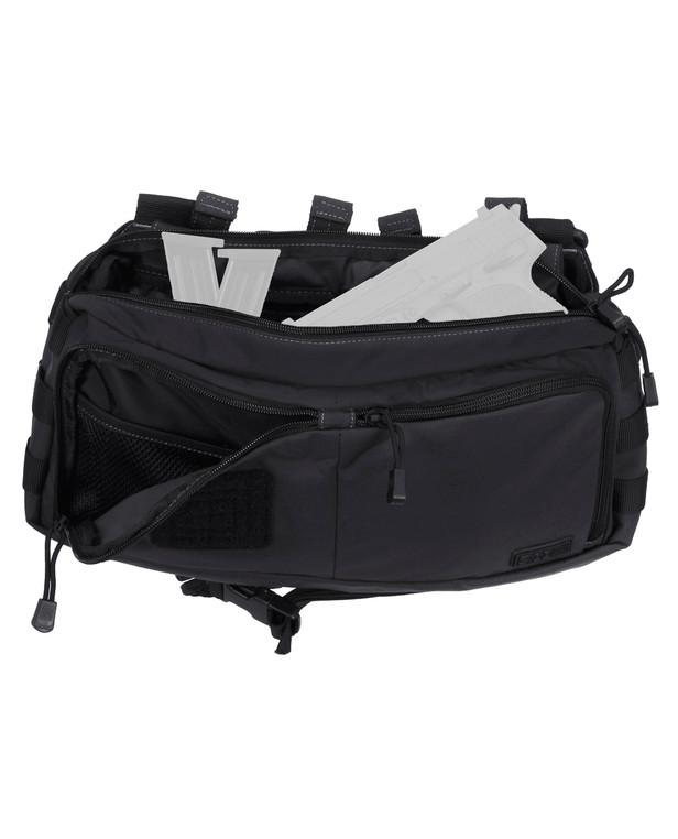 5.11 Tactical 4-Banger Black