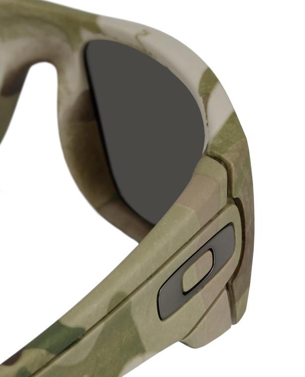 Oakley SI Fuel Cell Multicam / Grey
