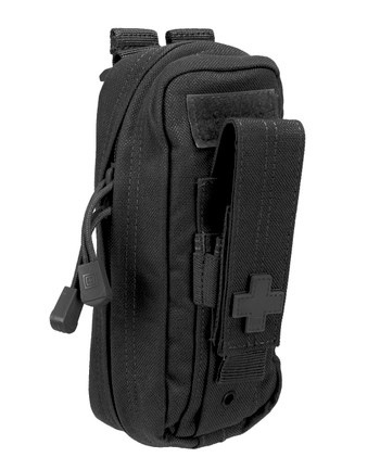 5.11 Tactical - 3.6 Med Kit Black