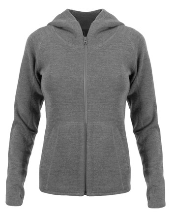 Triple Aught Design - Artemis Hoodie Grey