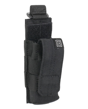 5.11 Tactical - Pistol Bungee/Cover Black