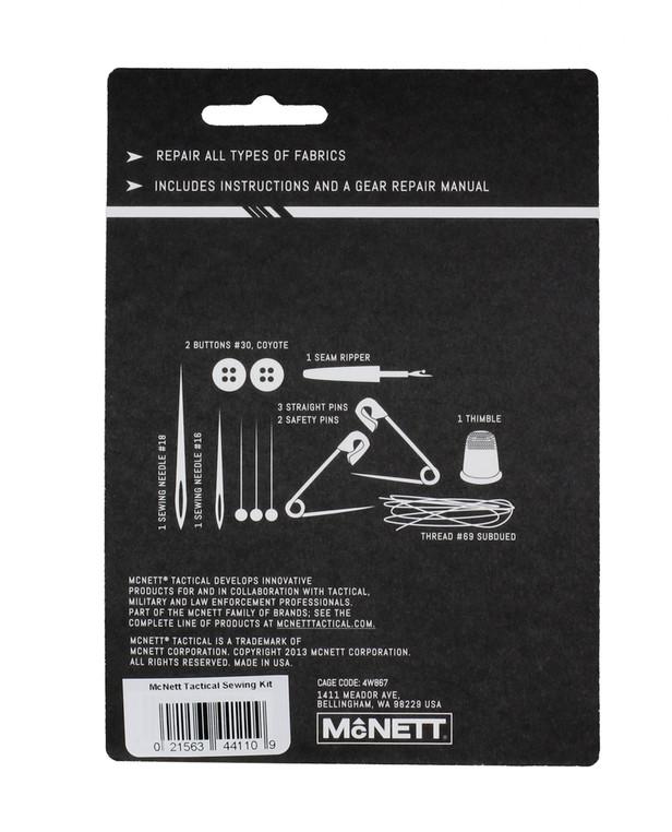 McNett Military Sewing Kit