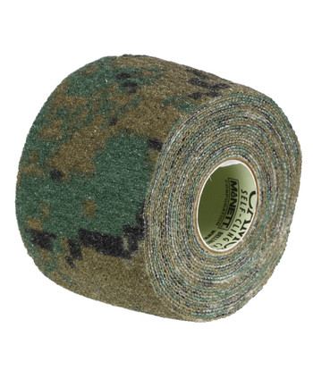 McNett - Camo Form Woodland Digital