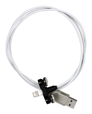 Andres Industries - Waterproof USB Cable for aiShell