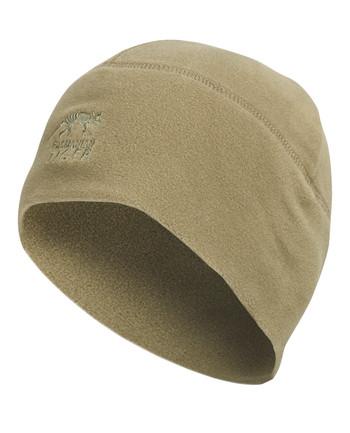 TASMANIAN TIGER - Fleece Cap Mütze Khaki
