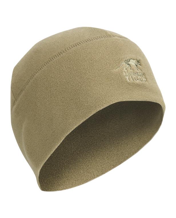 TASMANIAN TIGER Fleece Cap Mütze Khaki