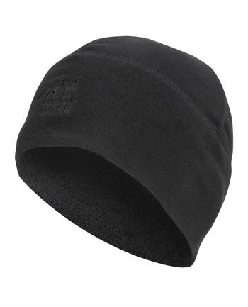 TASMANIAN TIGER - Fleece Cap Mütze Schwarz