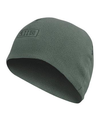 5.11 Tactical - Watch Cap Mütze Grau-Grün