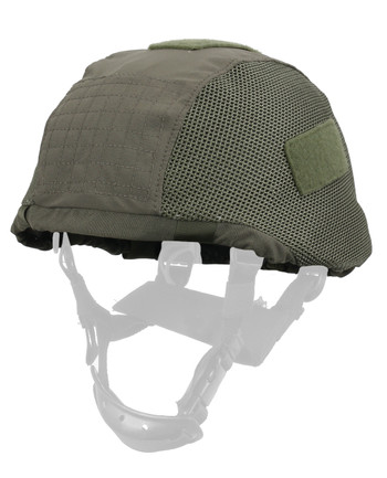FirstSpear - ACH/MICH Hybrid Helmet Cover Ranger Green