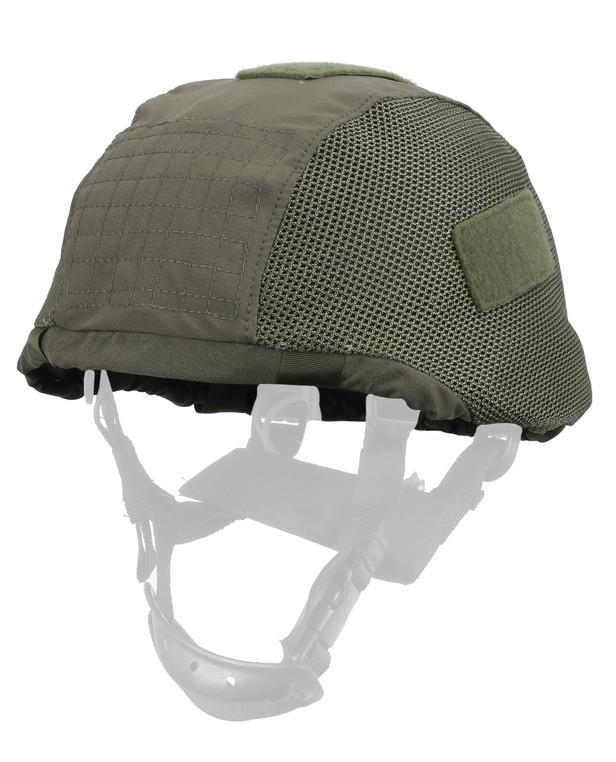 FirstSpear ACH/MICH Hybrid Helmet Cover Ranger Green