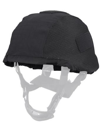 FirstSpear - ACH/MICH Hybrid Helmet Cover Schwarz