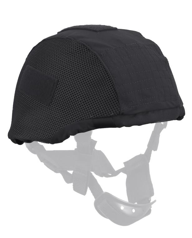 FirstSpear ACH/MICH Hybrid Helmet Cover Schwarz
