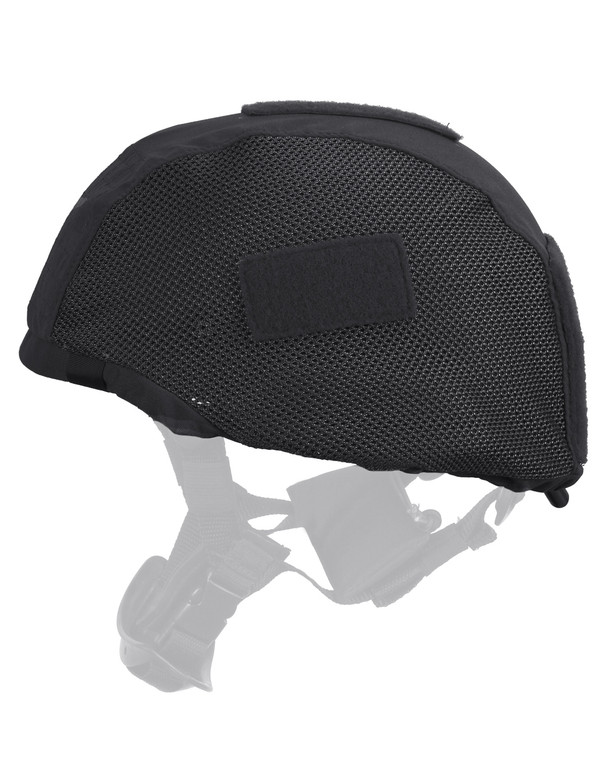 FirstSpear ACH/MICH Hybrid Helmet Cover Black
