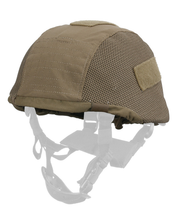 FirstSpear ACH/MICH Hybrid Helmet Cover Coyote