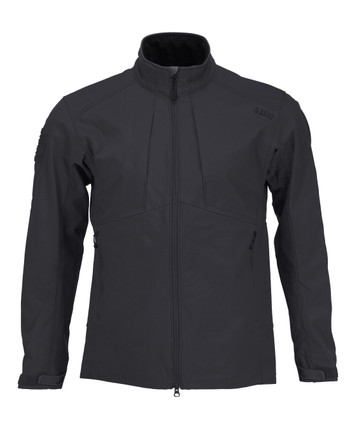 5.11 Tactical - Sierra Softshell Black